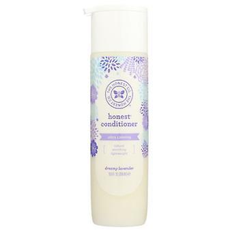 The Honest Company Dreamy Lavender Conditioner, 10 Oz