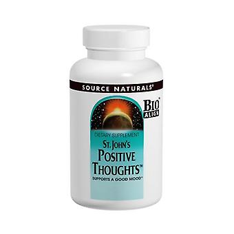 Quelle Naturals Positive Thoughts, 45 Tabs