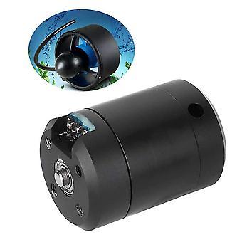 Underwater Thruster Motor Waterproof For Rc Boat Model Boar Thrust Motor