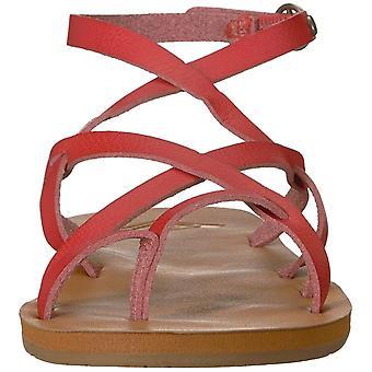 Roxy naisten Julia sandaalit litteä