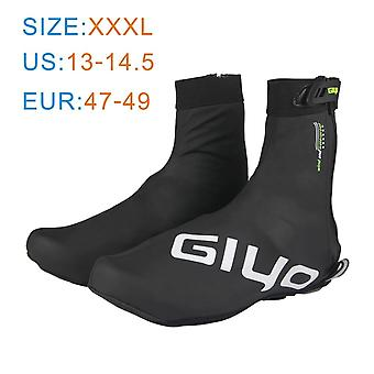 Waterproof Cycling Bicycle Shoes Covers, Bike Reflective Windproof Mtb Road