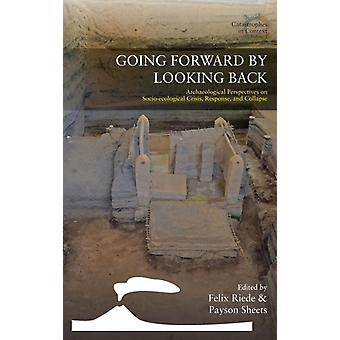 Going Forward by Looking Back by Edited by Felix Riede & Edited by Payson Sheets