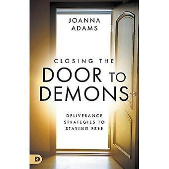 Stänga dörren till Demons