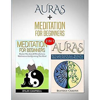 Auras & Meditation