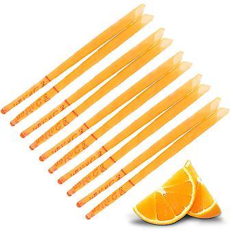 Geurige oorkaars - Zoete Oranje X2