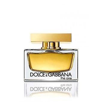 Dolce & Gabbana Den enför kvinnor Eau de parfym spray 50 ml