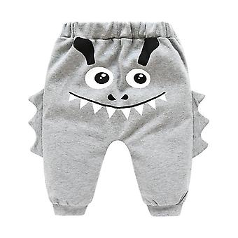 New Style Cartoon Baby Pants, Leggings For Newborn