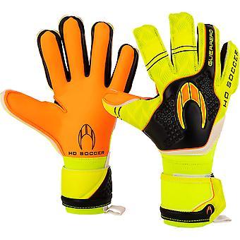HO Premier Guerrero Neg Spark Goalkeeper Gloves Size
