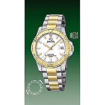 Jaguar Wristwatch женщин J896/1 WOMAN