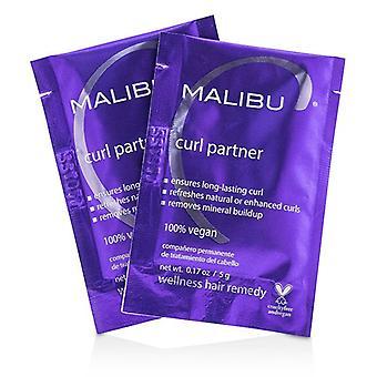 Malibu C Curl Partner Wellness Hair Remedy 12x5g/0.17oz