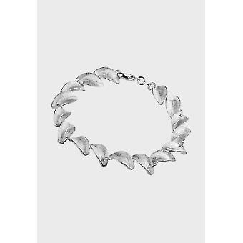 Kalevala Rannekoru Naisten lumikukka hopea 2582144165 - Pituus 165 mm