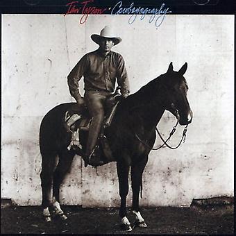 Ian Tyson - Cowboyography [CD] USA import