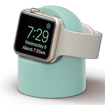 Apple Watch -laturin lisävarusteiden lataustelineen asema