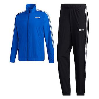 Trainingsanzug für Erwachsene Adidas M E TS Herren