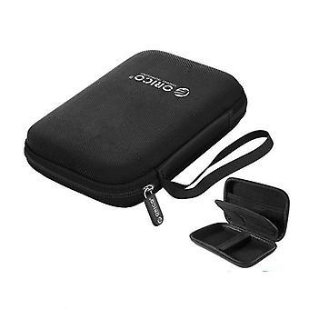 Tragbare externe 2,5 Zoll, Festplatte Fall Schutztasche
