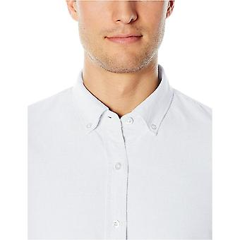 """Goodthreads Men's """"The Perfect Oxford Shirt""""Slim-Fit Long-Sleeve Solid, Whit..."""