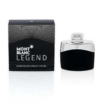 Mont Blanc Legend Pour Homme Eau de toilette spray 50 ml