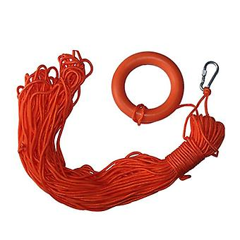 Floating Life Saving Rope, Water Rescue Diving, Swimming Pool Lifeguard Rescue