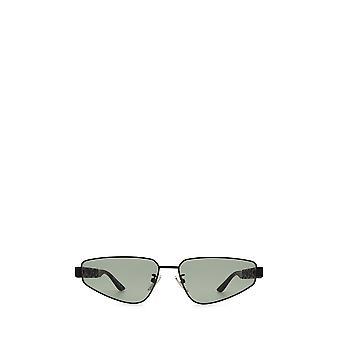 Balenciaga BB0107S black unisex sunglasses