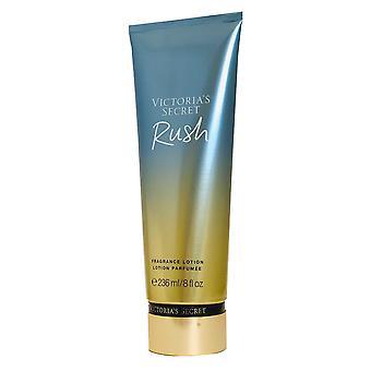 Victoria's Secret Victorias Secret Body Lotion Duft236ml Rush