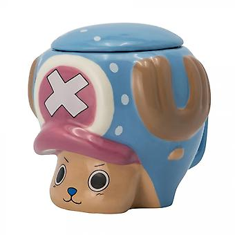 One Piece Chopper Mug 11 Oz 3D Mug