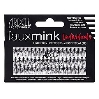 Ardell Professional Ardell Faux Mink Individual Lashes - Long