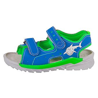 Ricosta Surf 734530100153 universal summer kids shoes