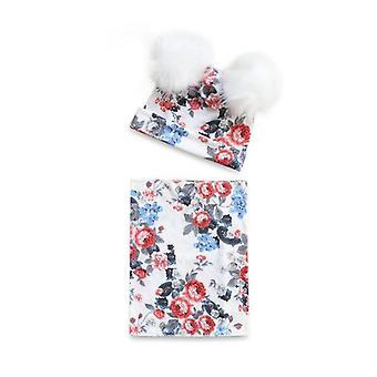 Baby Cotton Hat, Syksyn & Talven huivisarjat