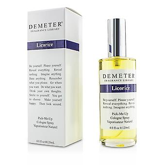 Demeter lakritsi Köln Spray 120ml/4oz