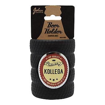 Bierhalter Bierhalter Welt bester Kollege