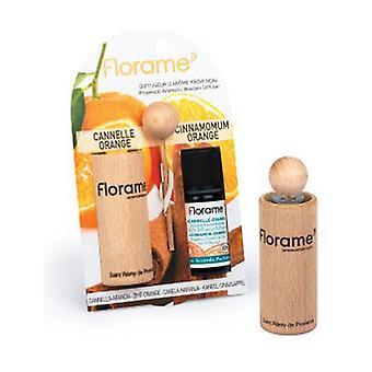 Provençal diffusor + kanel-orange eterisk olja 10 ml