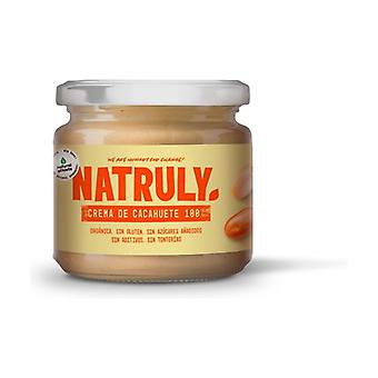Organic Peanut Butter 300 g