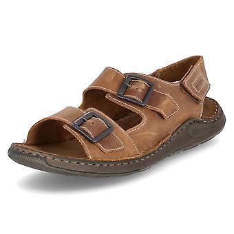 Josef Seibel Maverick 07 2710766350 zapatos universales para hombre de verano