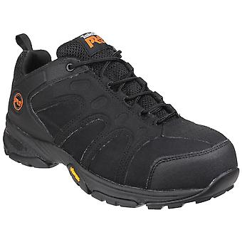 Timberland wildcard safety shoes mens