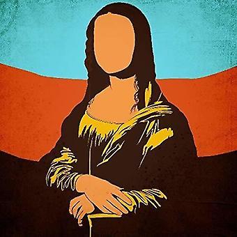 Brown, Apollo / Ortiz, Joell - Mona Lisa [CD] USA import