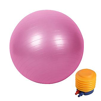 Swotgdoby Environmental Protection Matte Surface Multifunctional Explosion-proof Yoga Ball