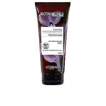 L'Oréal Paris Botaniske Lavanda Hidratante Crema Suavizante 200 Ml For Kvinder