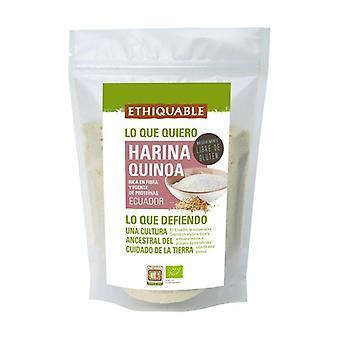 Quinoa flour 400 g of powder