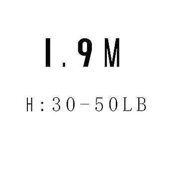 جنون الماوس اليابان جديد أدلة فوجي عبر الكربون jigging قضيب 1.68m 1.9m صلابة مختلفة 37kgs قارب رود jig قضيب الصيد المحيط