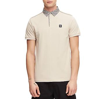 Weekend Offender Diani Polo - Sand