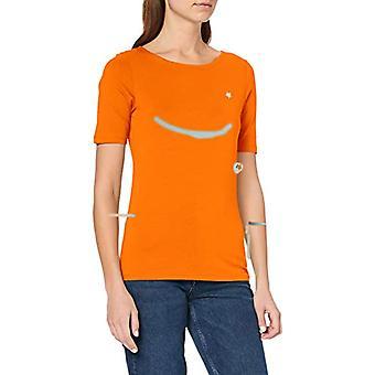 Marc O'Polo 2218351159 Camiseta, naranja (zanahoria fresca 263), XX-mujer pequeña