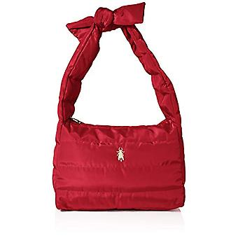 Fly London ALYA704FLY, Women's Bag, Red Dk, One Size