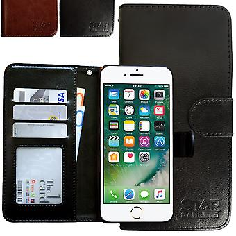 Iphone 7 - Étui en cuir / Protection