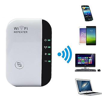 Wireless Wifi Repeater Wifi Range Extender Router Wi Fi Signal Amplifier 300Mbps Wireless Routers
