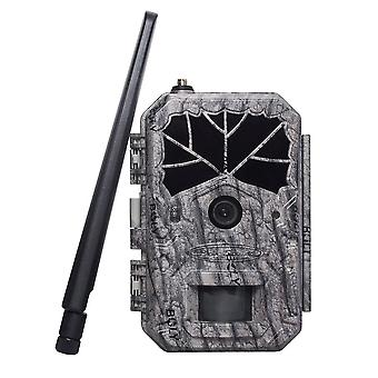 Boly gps 4g lte wireless hunting camera 940nm led trail camera wild cam 110 degree wide angle lens molnus cloud service