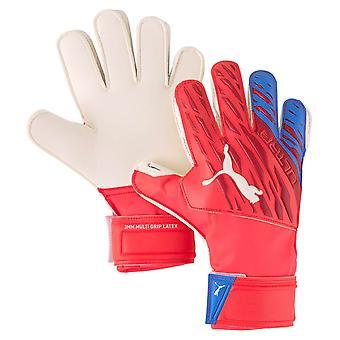 Puma ULTRA PROTECT 3 JUNIOR Goalkeeper Gloves