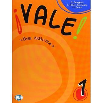 Teacher's Book 1
