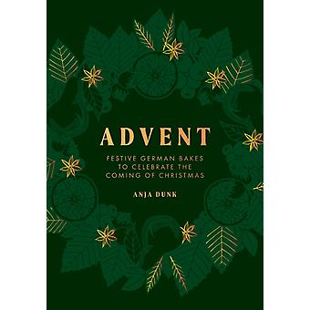 Advent by Anja Dunk