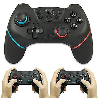 Game controllers bluetooth wireless gamepad joystick pro game controller for nintendo switch pc