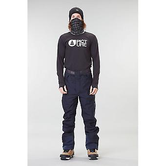 Picture Object Pant - Dark Blue